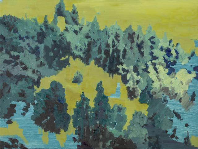 , 'Untitled,' 2014, Aki Gallery