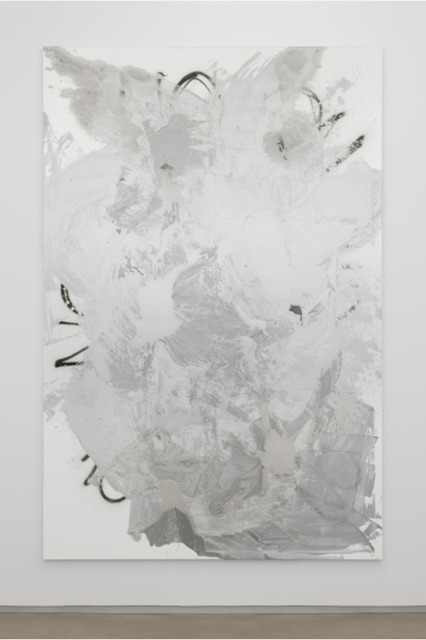 , 'Puddle Painting (Upside Down),' 2013, Parra & Romero