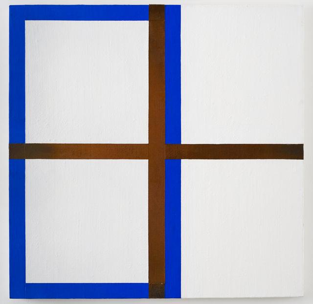 , 'What if?,' 1987, Galerie Nordenhake