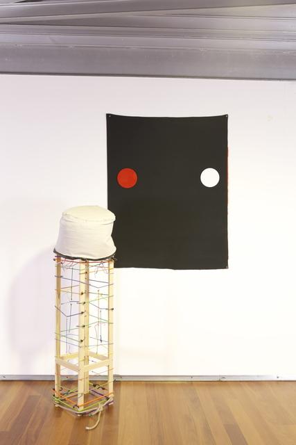 , 'Bleecker,' 2014, Moisés Pérez De Albéniz