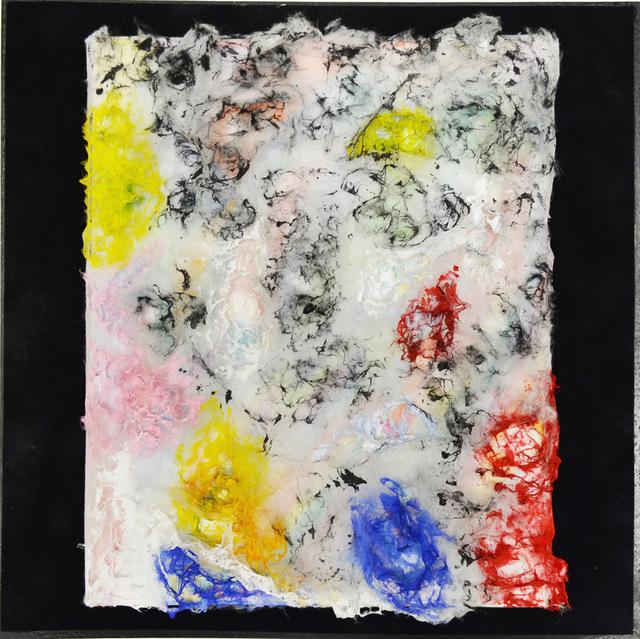, 'NY Portrait 1 ,' 2015, Ronin Gallery