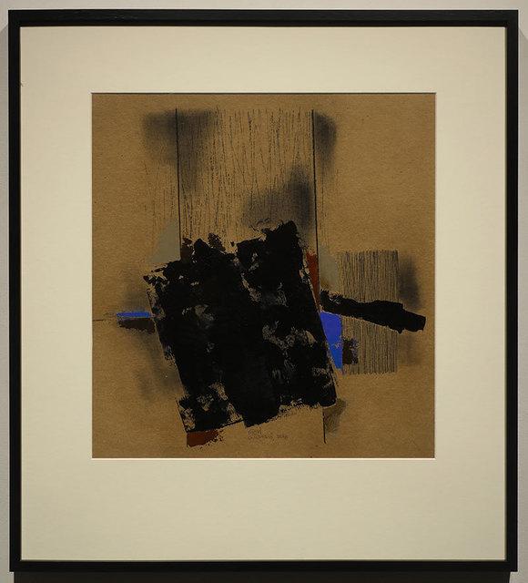 Gopi Gajwani, 'Untitled', 2018, Exhibit 320