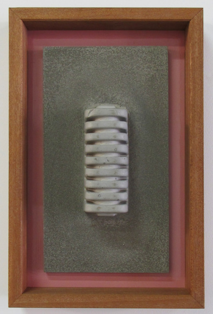 , 'Nice Package #7,' 2014, Wilding Cran Gallery