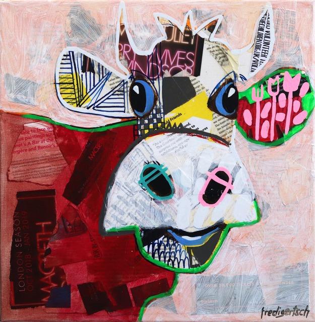 Fredi Gertsch, 'Merry Juliet', 2019, Artspace Warehouse