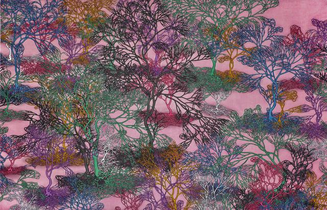 , 'The Desire of Libido • Above The Horizon No.06,' 2015, Richard Koh Fine Art