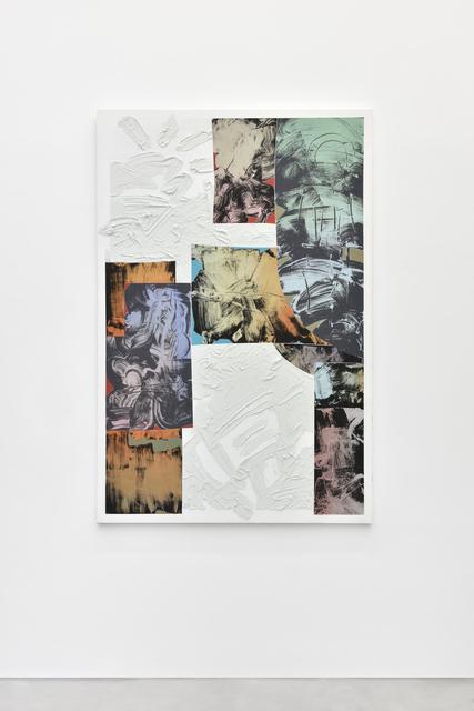 , 'Zoom-2,' 2017, Galerie Christophe Gaillard