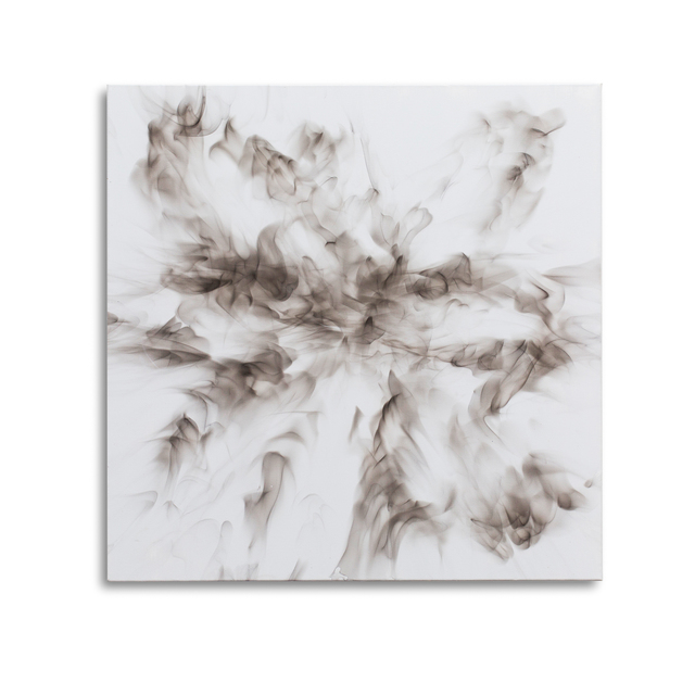 , 'Flower Of Life II,' 2017, Red Arrow Gallery
