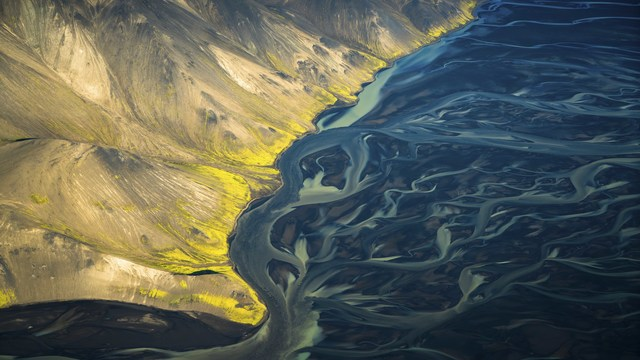 , 'Water's Edge ,' , Paul Nicklen Gallery