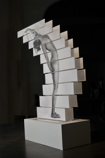 , 'Equilibre,' 2016, Bouillon d'Art Galerie