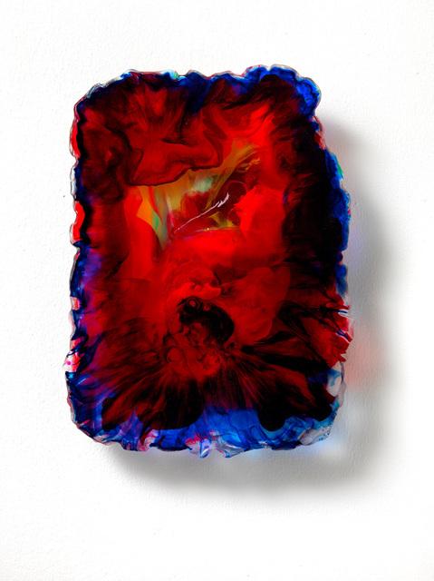 Daniel Knorr, 'Depression Elevations, Berlin Wall Nuggets No 42', 2020, Sculpture, Pigmented polyurethane casting, UV resistant, Galerie nächst St. Stephan Rosemarie Schwarzwälder