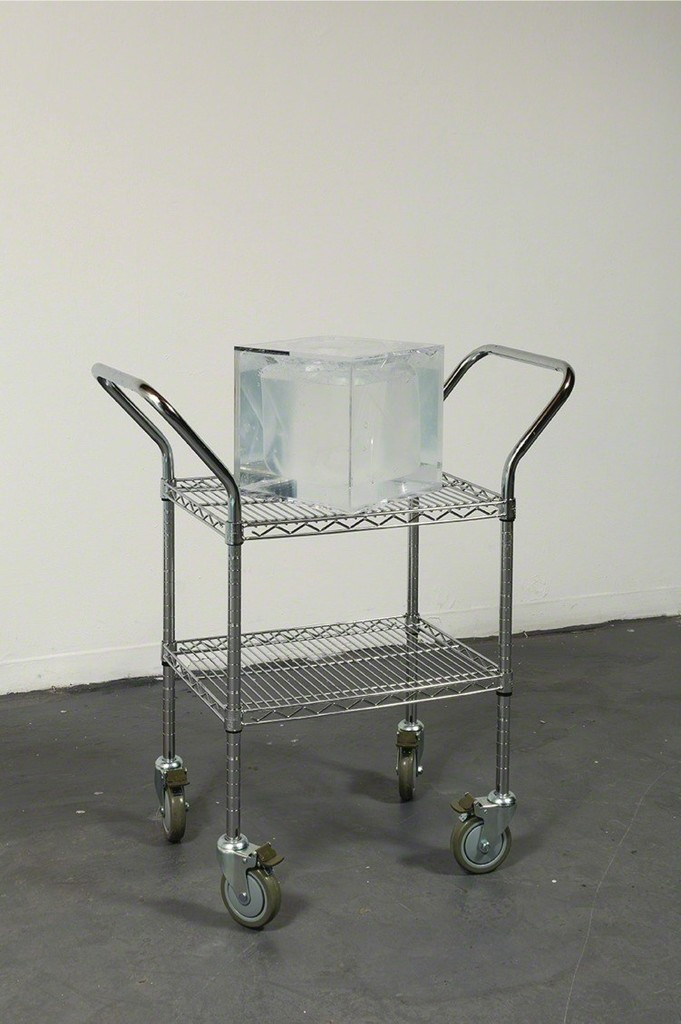 Sean Raspet, 'Arbitrary Embodiment (A02),' 2013, Jessica Silverman Gallery