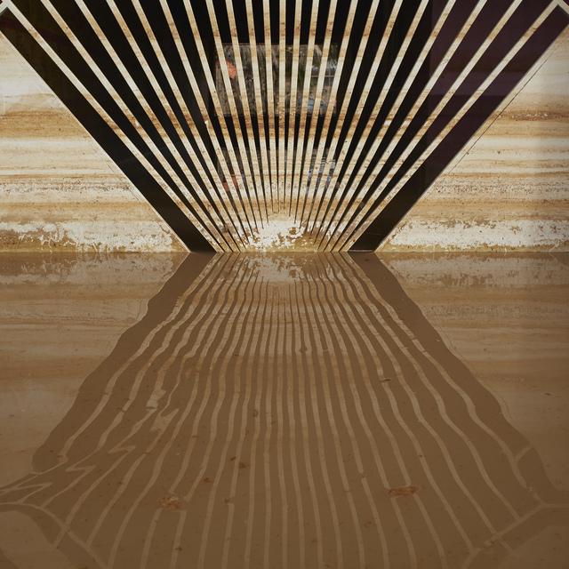 , 'Gate in Taquari Rio Branco, Brazil.,' 2015, Axis Gallery