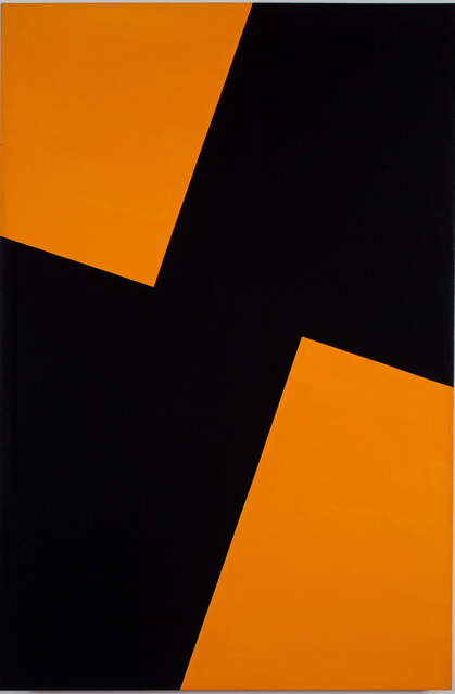 , 'Friday,' 1978, Whitney Museum of American Art