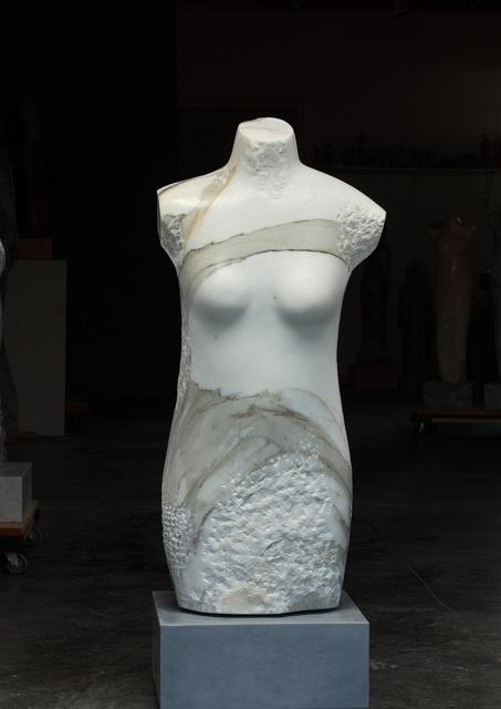 , 'Torso Primavera ,' 2011, Artist's Proof