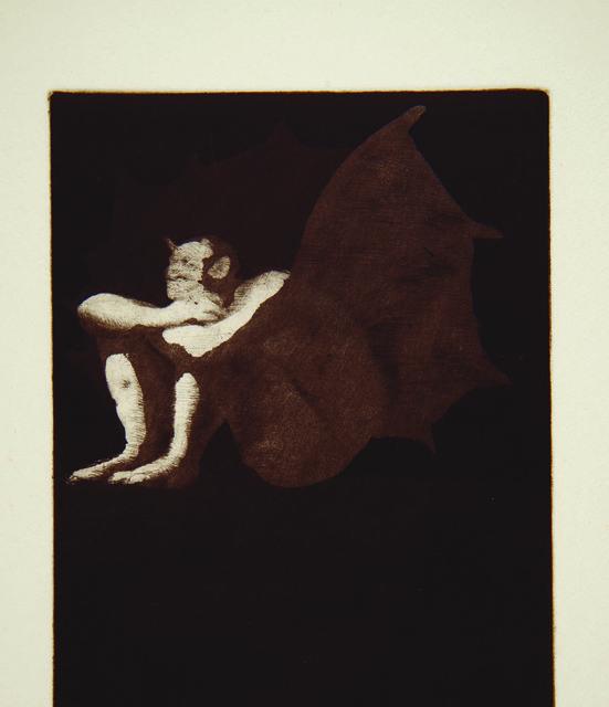 , 'Gevleugelde Duivel,' , 11 [HellHeaven]