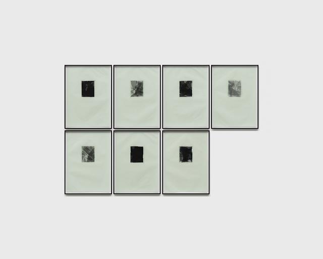 , 'Paisagem,' 2018, Galeria Raquel Arnaud