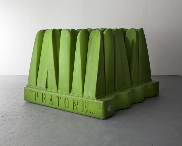 """Pietro Derossi, '""""Pratone"""" lounge chair ', 1986, R & Company"""