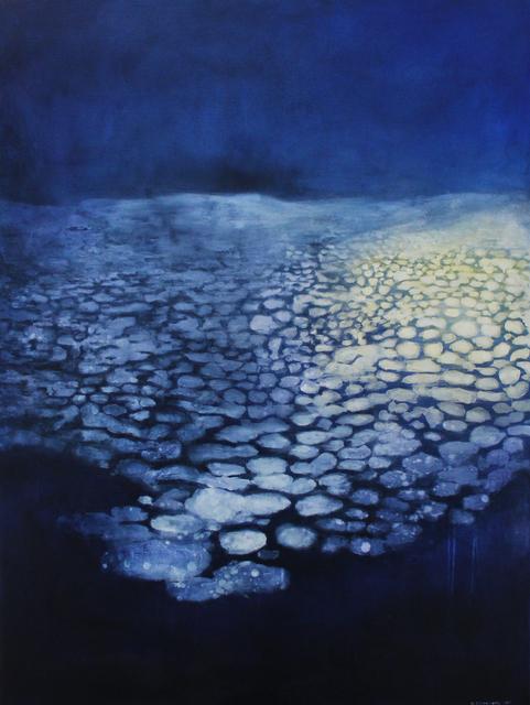 Katrine Claassens, 'Ship Light in The Night', 2017, 99 Loop Gallery