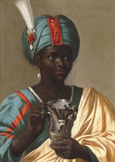 , 'Caspar ,' 1640-1650, M.S. Rau Antiques