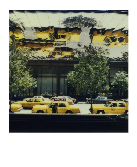 , 'Hilton 6th Ave, New York City,' 1986, EYE Filmmuseum Amsterdam