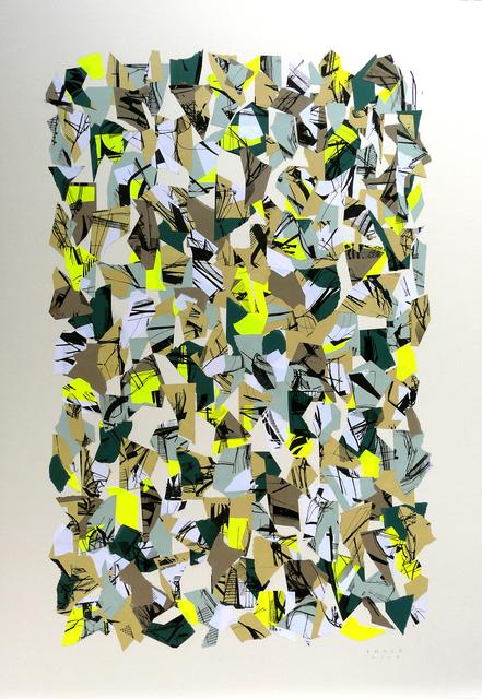 , 'Moufka,' 2015, Galerie SOON