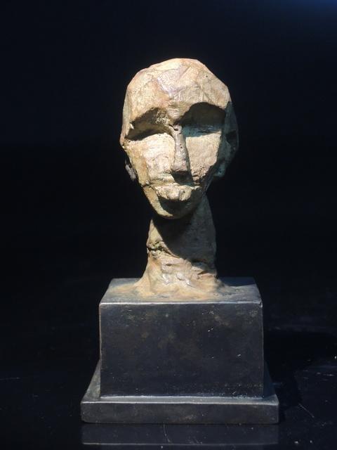 , 'Kopf 306,' 2018, Bode Gallery