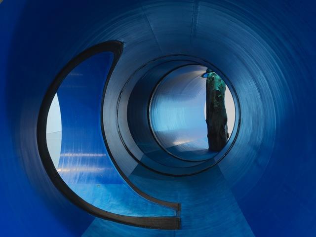 , 'Une colonne d'eau - Life prototype,' 2017, Brant Foundation