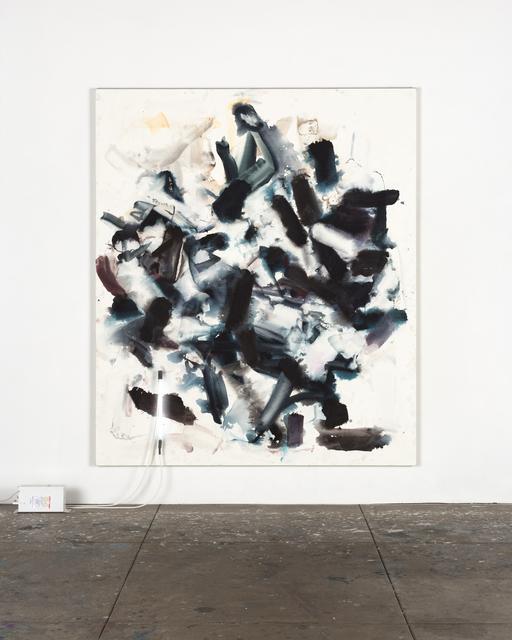 , '4th of July,' 2015, David Kordansky Gallery