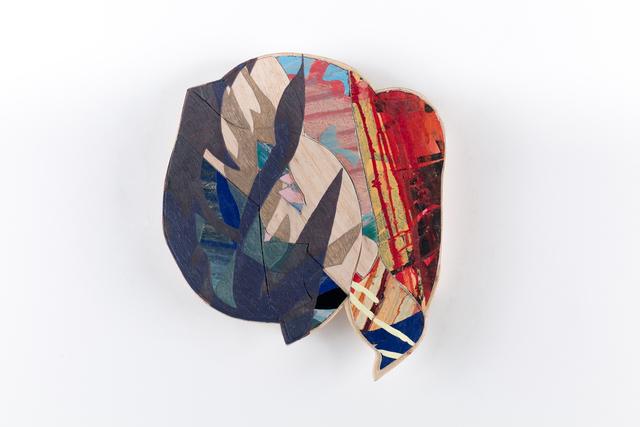 , 'Kaleido,' 2017, Joanna Bryant & Julian Page