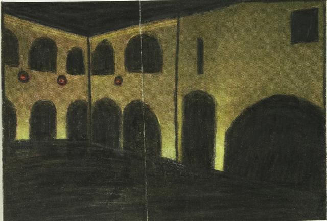 , 'Untitled (2015-154),' 2015, Ricco/Maresca Gallery