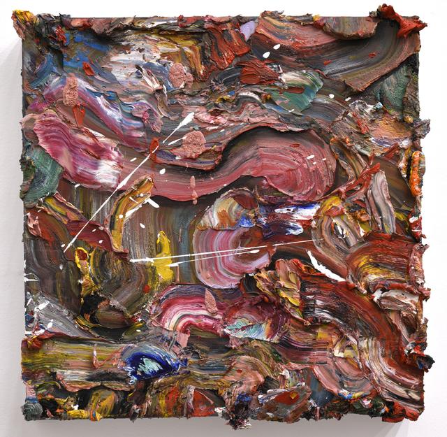 ", '""Untitled Energy Study"" ,' 2018, Mugello Gallery"