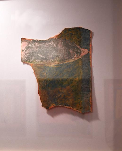 , 'Venetian Fragment FC,' 1997, Anita Shapolsky Gallery