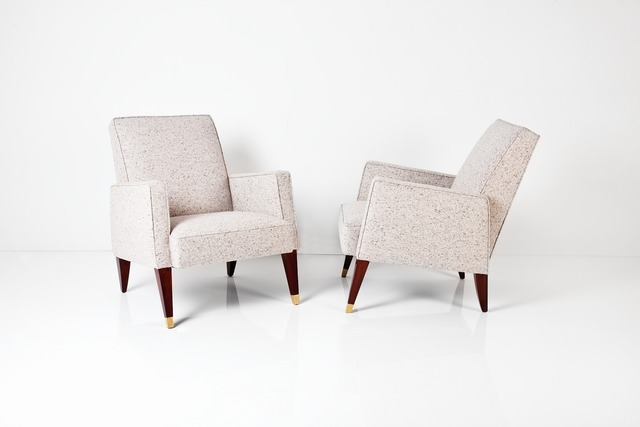 , 'Pair of Armchairs,' ca. 1964, Maison Gerard