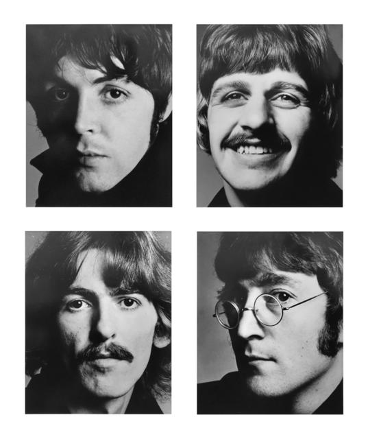 , 'The Beatles,' 1967, Danziger Gallery