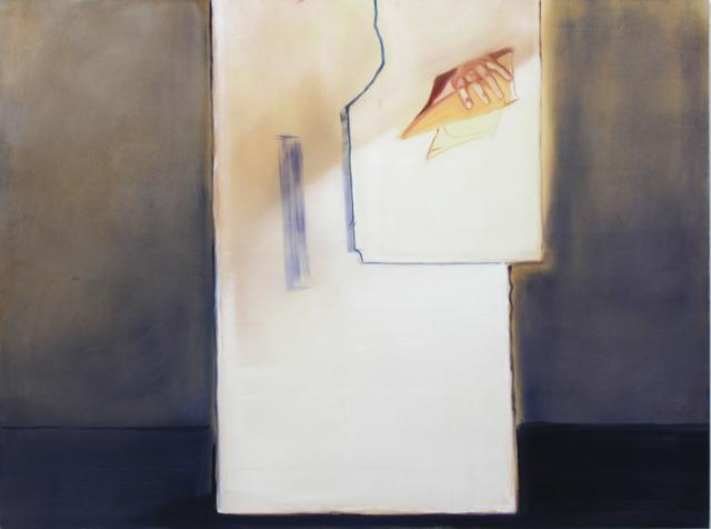 , 'Chambre,' 2015, Bubenberg