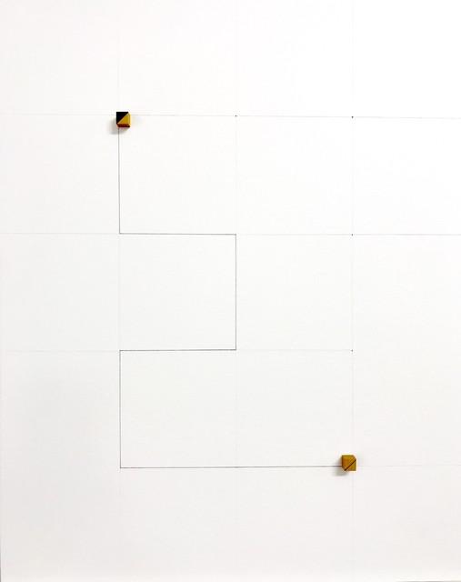 , 'Untitled, serie Jogos,' 2018, Jorge Mara - La Ruche