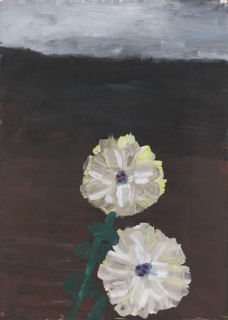 , 'Flowers,' 1969, ART4