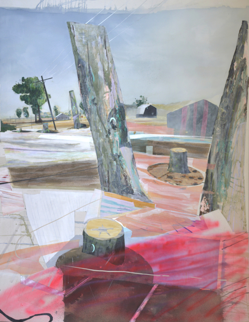 Jenny Day, 'Maximum Saturation', 2019, Jonathan Ferrara Gallery