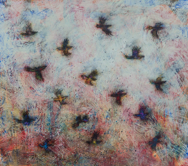 , 'Flight Pattern,' , Simard Bilodeau Contemporary