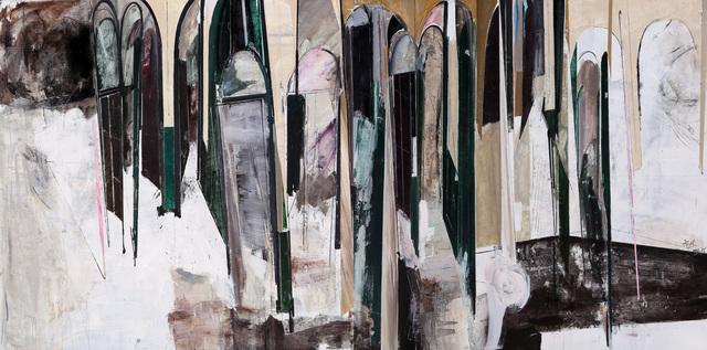 , 'Multiple Context No.1,' 2015, Between Art Lab