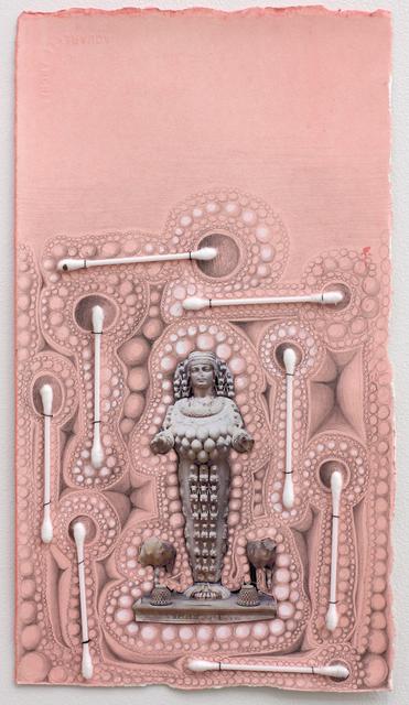 , 'Hygiene (1),' 2013, Sandra Gering Inc