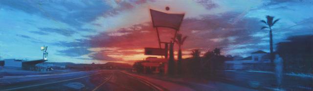 , 'Arcadia,' 2014, Paul Thiebaud Gallery