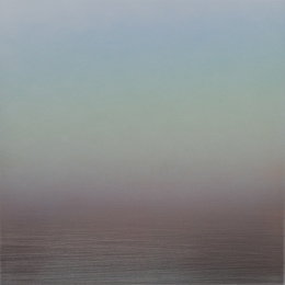 Miya Ando, 'Phenomena Kasumi Mist #1,' 2016, Japan Society Benefit Auction 2016