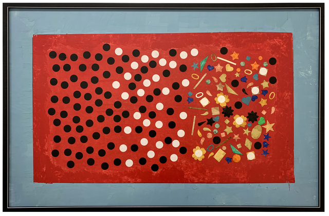 , 'Smear,' 2018, Bruno David Gallery & Bruno David Projects