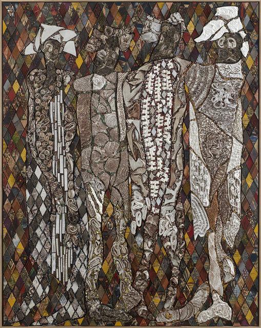 , 'Lost in La Mancha II,' 2018, Galleri Bo Bjerggaard