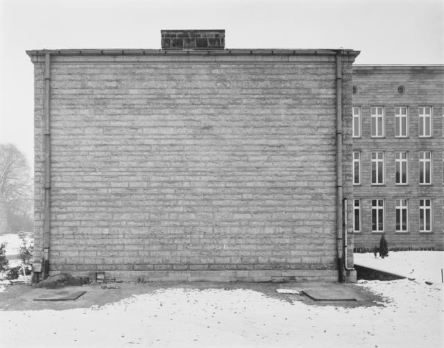 , 'Braunschweig II,' 1986, Casa Sin Fin