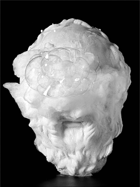 , 'Sócrates VII,' 2006-2014, TAL Tech Art Lab