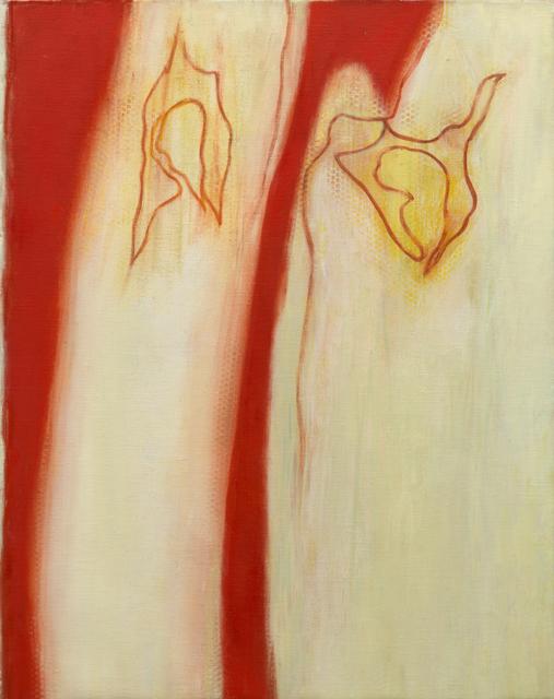 , 'Art Nouveau,' 1990, Annely Juda Fine Art