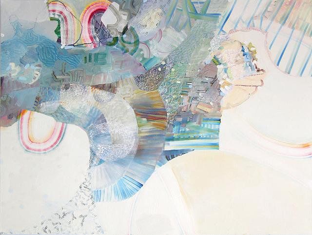 , 'Snow Cone,' 2015, Kathryn Markel Fine Arts