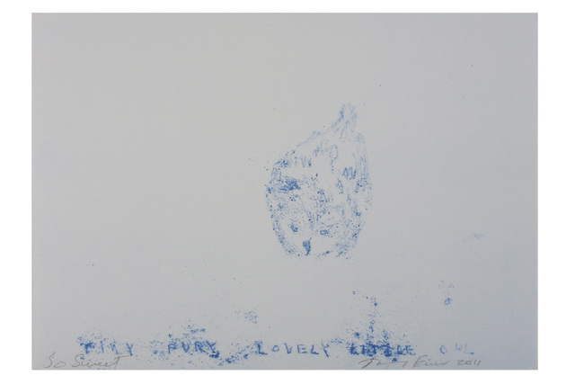 Tracey Emin, 'So Sweet', 2011, Chiswick Auctions